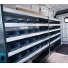 Accesorios para herramientas y recambios en furgonetas industriales